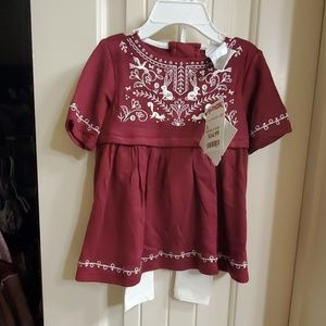 Adorable 2 piece baby outfit
